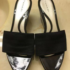 Tahari sandals